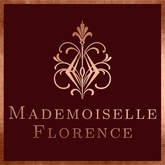 Mademoiselle Florence - Heirlooms and artwork for emotive couples - refined, timeless, loving